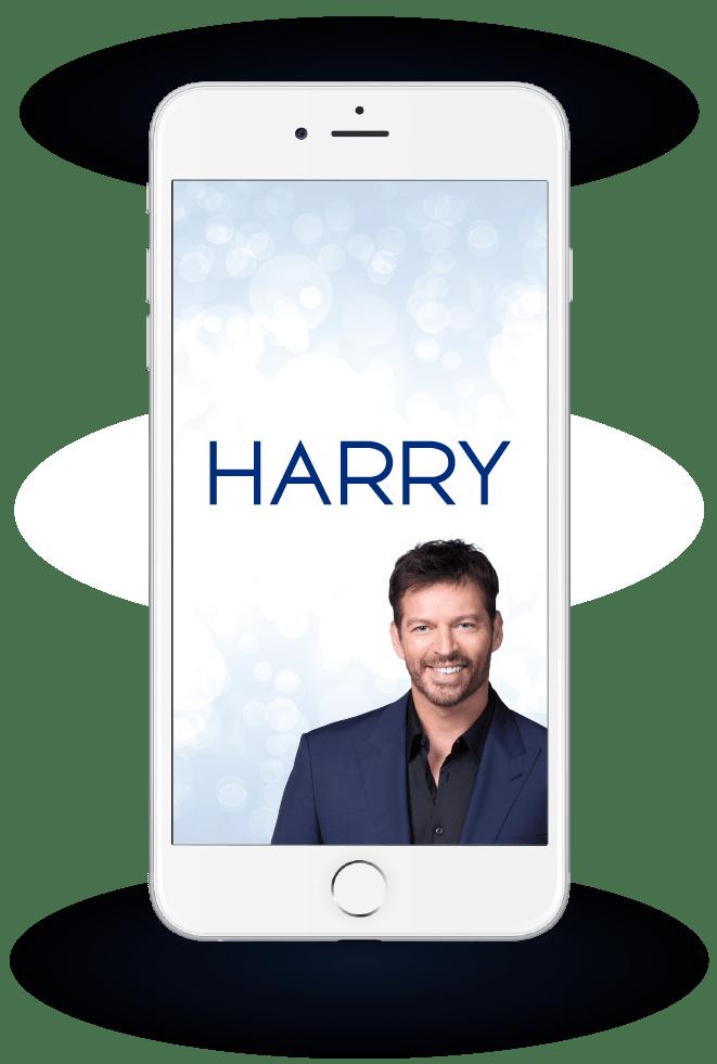 Harrytv com